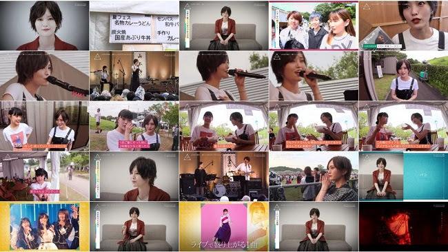 190914 (720p+1080i) 山本彩 タイムトライアングル 第1話「現在編」
