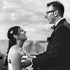 Wedding photographer Francesco Raccioppo (frphotographer). Photo of 16.01.2016