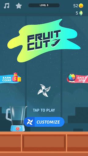 Fruit Cut 1.1.3 screenshots 4