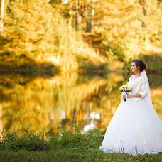 Wedding photographer Katerina Khomenko (kfat4). Photo of 15.12.2017