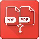 PDF Merge: Create & Combine Text, Image & Web page icon