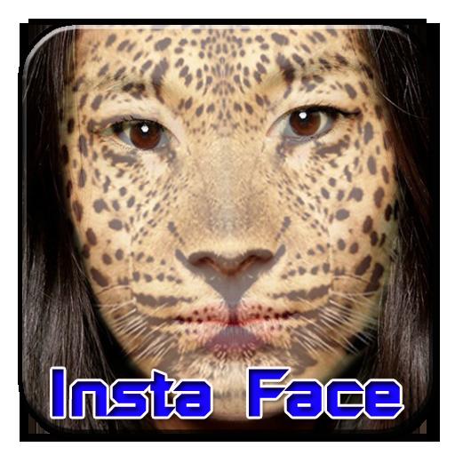 面對的Insta換專業 LOGO-APP點子