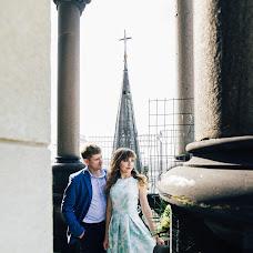 Wedding photographer Roman Malishevskiy (wezz). Photo of 27.09.2017
