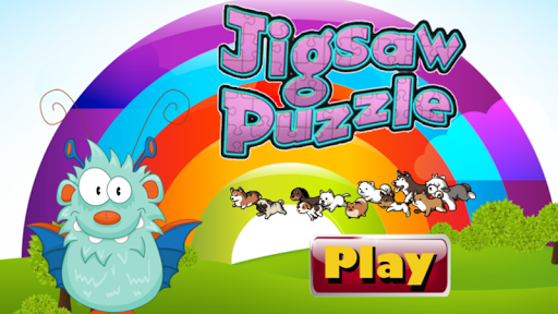 Monster Puzzle Games For Kids