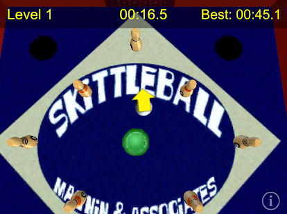 Skittleball- screenshot thumbnail