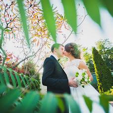 Wedding photographer Vadim Kaminskiy (steineranden). Photo of 15.12.2015
