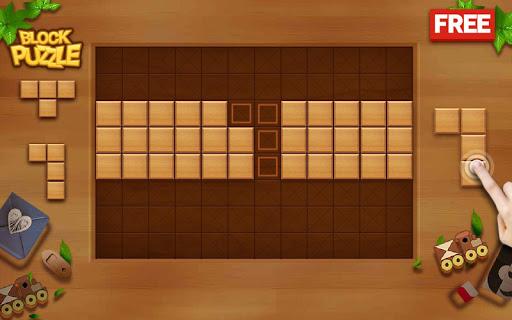 Block Puzzle - Wood Legend 26.0 screenshots 15