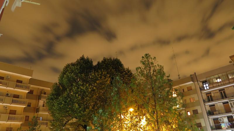 Clouds movements di MASVINALBMAR