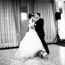 Wedding photographer Franco Baroni (baroni). Photo of 07.09.2015