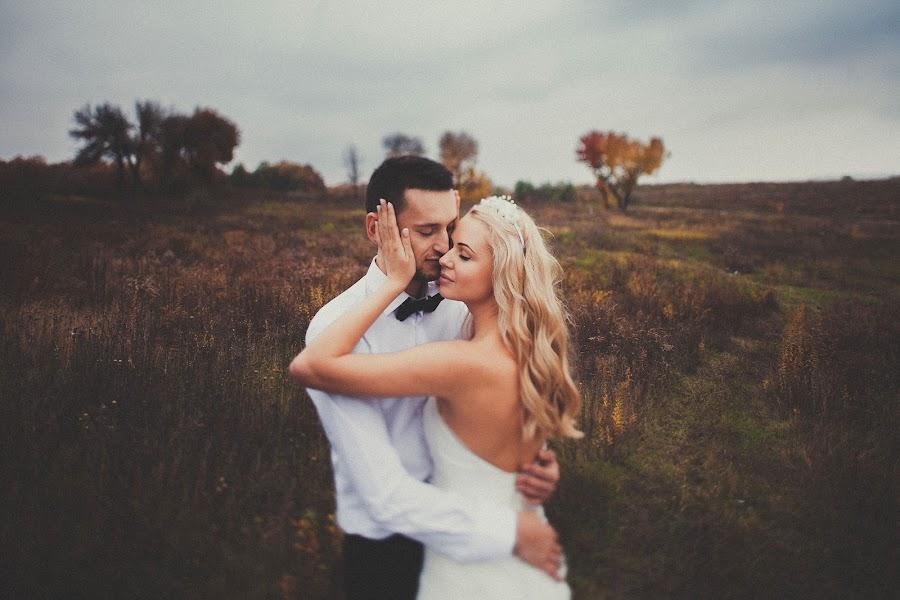 Wedding photographer Denis Isaev (Elisej). Photo of 09.02.2014