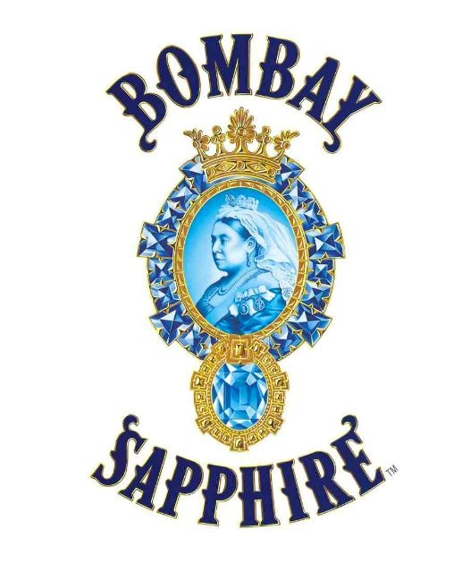 Logo for Bombay Sapphire