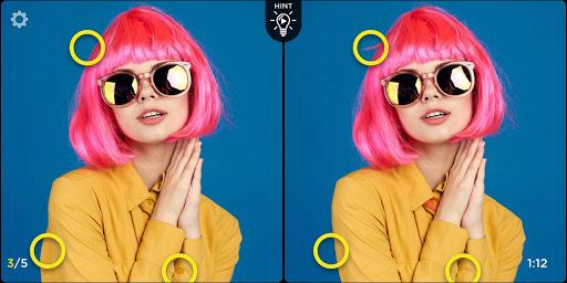 Spot the Difference - Insta Vogue 1.2.1 screenshots 10