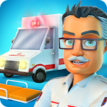 ER Ambulance surgery simulator 3D