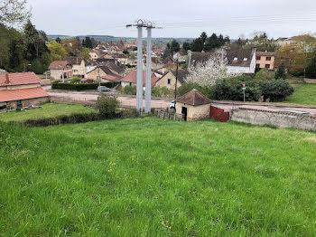 terrain à Marcigny (71)
