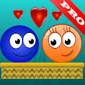 Green Ball Escape Pro icon