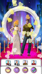 Teen Fashion Show APK screenshot thumbnail 4