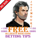 Betting Tips (No ADS!) icon