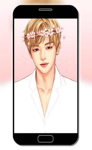 Download Kang Daniel Wallpaper Google Play Softwares Amgvtyee8tos