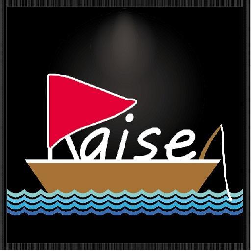 RAISE-遊戲主題餐廳 生活 App LOGO-硬是要APP