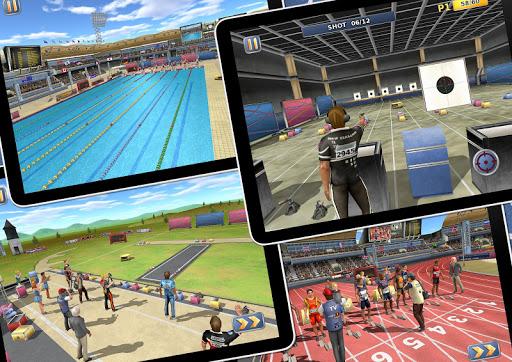 Athletics2: Summer Sports Free apktram screenshots 11
