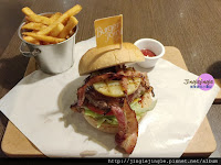 Burger Joint 7分SO美式厨房-朝富店
