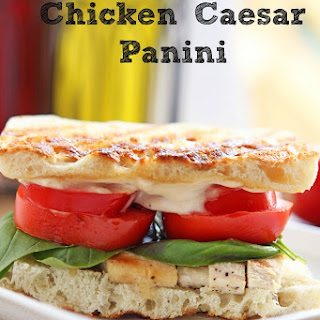 Chicken Casear