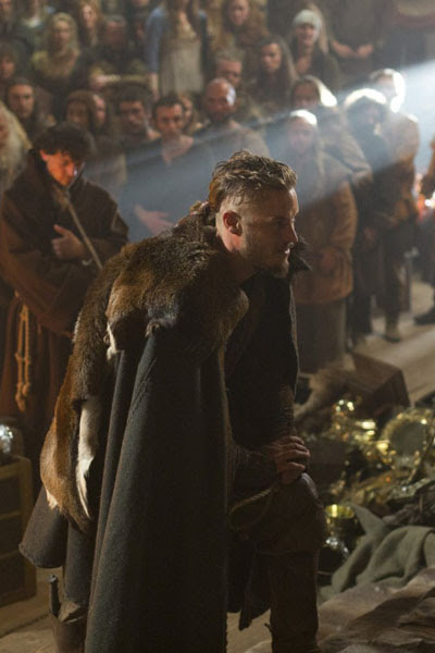 Vikings Season 1 Episode 3 Dispossessed