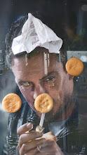 Photo: Rauchen kann tödlich sein - Fastfood auch