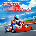 Go Kartz Go Beach Rush Kart Buggy 3D Ultra Racing icon