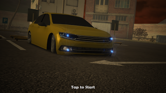 Sport Car Parking screenshot 01