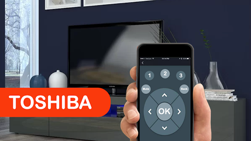 Smart remote for toshiba for PC