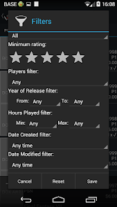 Game Collection Tracker Pro v3.7.4.7