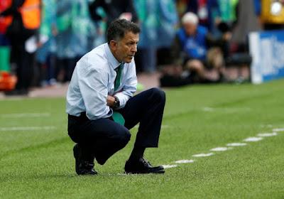 Officiel : Après cinq mois, Juan Carlos Osorio quitte sa sélection !