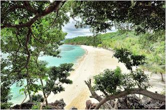 Photo: Malcapuya Island Coron Palawan Philippines