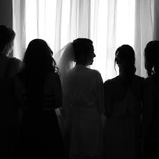 Fotógrafo de bodas Tigran Melkonyan (tigranmelkonyan). Foto del 10.09.2016