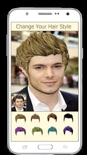 Männer Foto Editor Bart Schnurrbart Frisur – Apps Bei Google Play