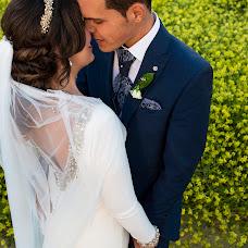 Wedding photographer Tomás Navarro (TomasNavarro). Photo of 09.05.2018