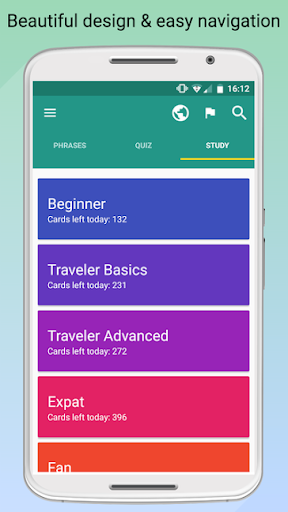 Simply Learn Languages screenshots 4