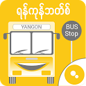 Yangon Bus (YBus) icon