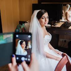 Wedding photographer Irina Bazhanova (studioDIVA). Photo of 13.10.2017