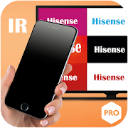 Remote for Hisense tv App Report on Mobile Action - App Store