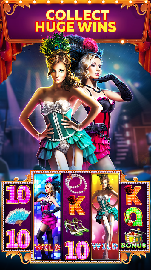 RF Burlesque Slots - Play Online Slot Machines for Free