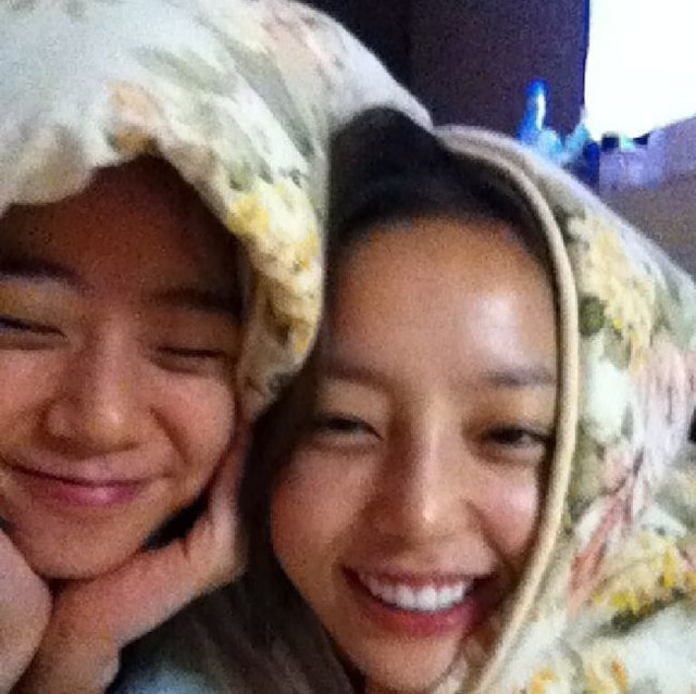 Seung Yeon and Hara 2