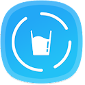 Manage my water – Alarm icon
