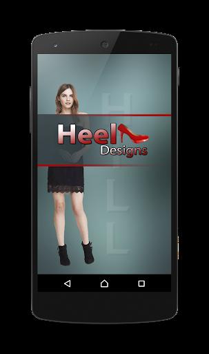 High Heel Designs 2015
