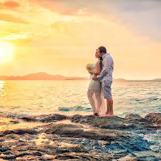 Wedding photographer Valentin Panov (val13x). Photo of 28.08.2018