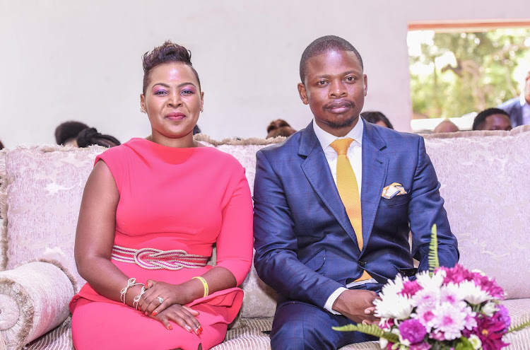 Mary and Shepherd Bushiri have had a tough week and will soon be back in court to defend serious allegations involving R15m. Taking no chances, the God-fearing couple has hired a top advocate.
