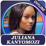 Juliana Kanyomozi songs, offline