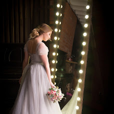 Wedding photographer Aleksey Komilov (alexcreativeru). Photo of 06.04.2017