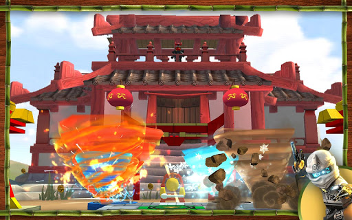 LEGO® Ninjago: Shadow of Ronin - screenshot
